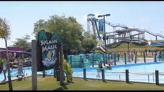 getlinkyoutube.com-Water Park Fail!! Magic Waters | The Wandering Girls