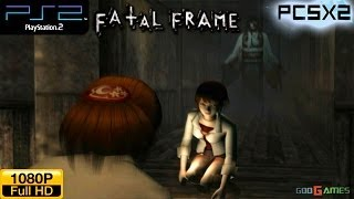 getlinkyoutube.com-Fatal Frame - PS2 Gameplay 1080p (PCSX2)