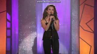 """getlinkyoutube.com-Dance Moms: Brooke Sings Her Song """"Mean To Me"""""""