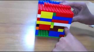 getlinkyoutube.com-カードキーを使ったレゴ自動販売機