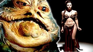 getlinkyoutube.com-Did Jabba have Sex with Princess Leia!? Star Wars Exposed [Dash Star]