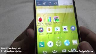 LG G3 Stylus Unboxing, Review, Camera, Gaming, Benchmarks and Features Overview