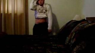 getlinkyoutube.com-White boy hip roll