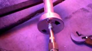 getlinkyoutube.com-Bg10 burner not right