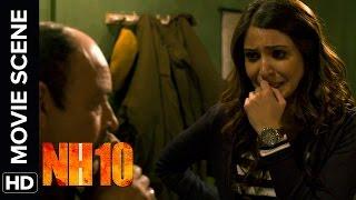 Arre Na Karni Help | NH10 | Movie Scene | Anushka Sharma, Neil Bhoopalam
