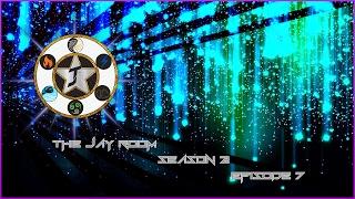 "getlinkyoutube.com-The JAY Room Season 2 - Episode 7: When The Umbrella Shatters! Zo""L""o Is Born!"