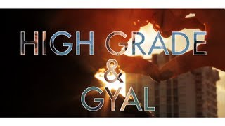 Magazeen - High Grade & Gal