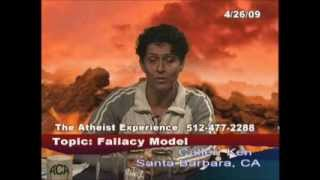 Tracie Harris' Fallacy Model (All clips)