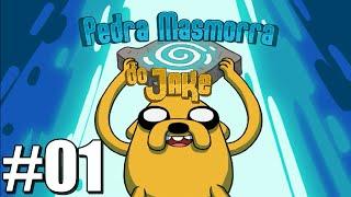 getlinkyoutube.com-Pedra Masmorra Do Jake #01 : Iniciando Na masmorra / Tutorial