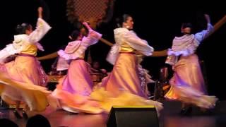 Pamaypay sa Maynila by Fiesta Filipina Dance Troupe at 47th Anniversary