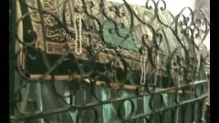 getlinkyoutube.com-Maqam Shrine of great companion of the Prophet Mohammed (Pbuh) Hazrat Salman Farsi (R.A.) in Jordan