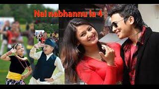 getlinkyoutube.com-मैना राजा मैना रानी Nai nabhannu la 4 full cover video नाई नभन्नु ल ४ prem pariyar HD