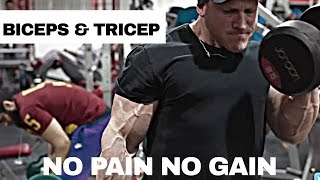 getlinkyoutube.com-BICEPS & TRICEPS Workout with supersets!