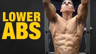 getlinkyoutube.com-Lower Ab Exercise Tips (4 KEYS TO KILLER LOWER ABS!)