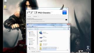 getlinkyoutube.com-PS2 Classics Manager Tutorial Full