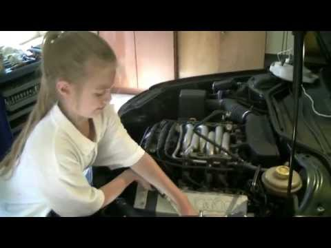 Audi 100 C4 Replacing gasket of cylinder head cover