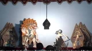 getlinkyoutube.com-Ki Tomo Pandoyo, Semar Mbabar Jati Diri, Part 7