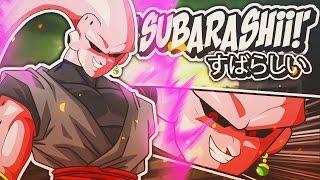 TOP 5 Character Card Ideas | Dragon Ball Z Dokkan Battle