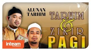 Ustaz Asri Ibrahim - Alunan Tarhim (Official Video)
