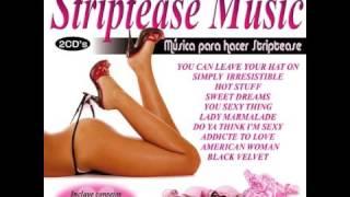 getlinkyoutube.com-The best striptease music - Full album