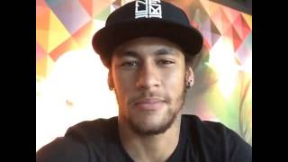 getlinkyoutube.com-Neymar Jr Instagram Videos ( Davi Lucca , Marcelo,David beckham)