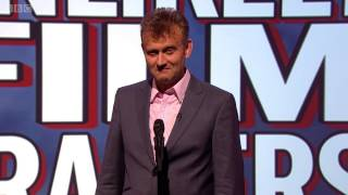 getlinkyoutube.com-Unlikely film trailers - Mock the Week: Series 13 Episode 1 Preview - BBC Two