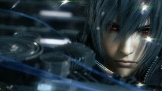 getlinkyoutube.com-Final Fantasy XV - All Trailers