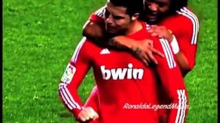 getlinkyoutube.com-Cristiano Ronaldo -Turn Down For What