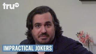 Impractical Jokers - Q Takes A Cat Nap