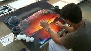 getlinkyoutube.com-Amazing Street Art Painting 3d pictures