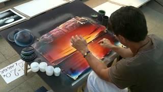 getlinkyoutube.com-Amazing Street Art Painting 3d pictures