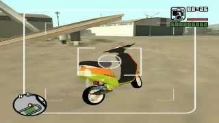 getlinkyoutube.com-zip fast rider malossi team san andreas