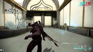 getlinkyoutube.com-Vengeful Revenant Stance