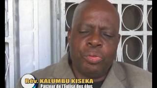 getlinkyoutube.com-PASTEUR KALUMBU CHANTIER DE L'EGLISE DES ELUS REALISATION DE LA FONDATION