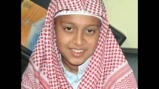 getlinkyoutube.com-سورة الملك - القارئ الصغير يوسف كالو  surah al mulk - yousof kalo