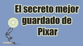 getlinkyoutube.com-El secreto mejor guardado de Pixar Animation Studios