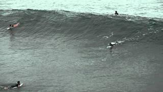 getlinkyoutube.com-Huntington beach surfing
