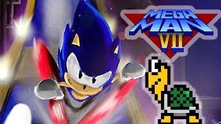 getlinkyoutube.com-Sonic 2 - Chemical Plant Zone (Mega Man 7 Remix)