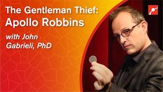 getlinkyoutube.com-The Gentleman Thief: Apollo Robbins with John Gabrieli, PhD