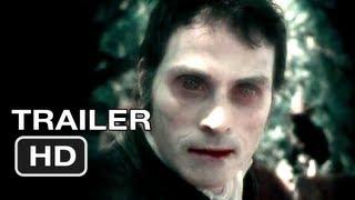 getlinkyoutube.com-Abraham Lincoln Vampire Hunter Trailer #3 (2012) - HD Movie
