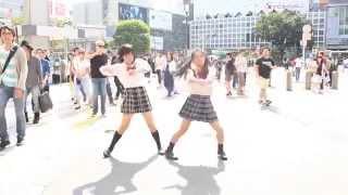 getlinkyoutube.com-ポッキーの日!シェアハピ?三代目ダンス♪