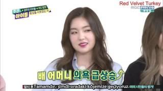[TR SUB] 160316 Weekly Idol Part 2 - Red Velvet