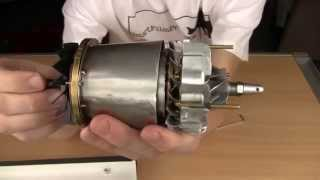 getlinkyoutube.com-Homemade Jet Engine 2.0 | construction phase 7
