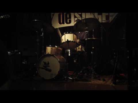 Bill Stewart drumsolo
