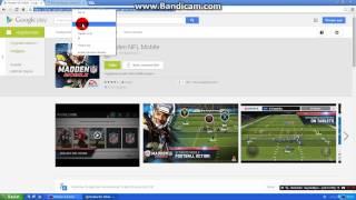 getlinkyoutube.com-Google Playdan pc ye oyun indirme