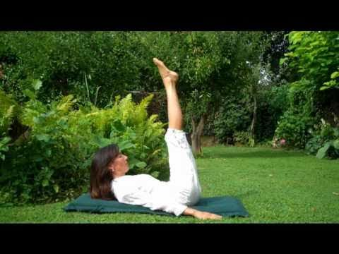 5 Tibetan Rites - Full Demo So You Can Join In - English - C