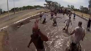 getlinkyoutube.com-2013 World Famous Mud Run Camp Pendleton
