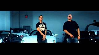 DJ Absolut - All We Know (feat. Swizz Beats, Ace Hood, Fat Joe, Ray J & Bow Wow)