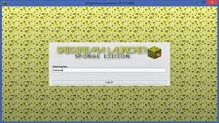 getlinkyoutube.com-Keinett agora é Shiginima (Minecraft Launcher Pirata)