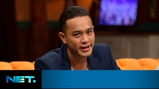getlinkyoutube.com-Gilang Dirga, Nabila & Adzana Part 1 | Ini Talk Show | Sule & Andre | NetMediatama
